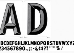 AD Letters