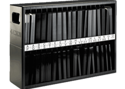 Letter Storage Cabinet