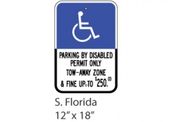 Handicap South Florida