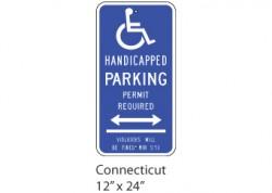 Handicap Connecticut