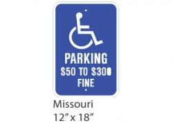 Handicap Missouri