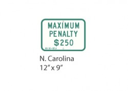 Handicap North Carolina Fine