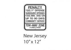 Handicap New Jersey