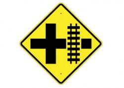 Rail Road 1