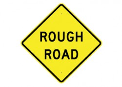 Rough Road