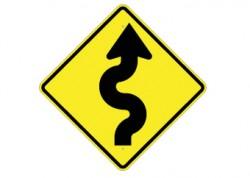 S Curve Left