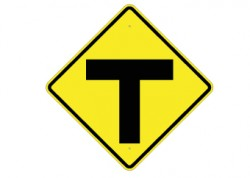 T-Intersection