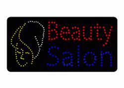 Beauty Salon LED