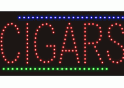 Cigars LED