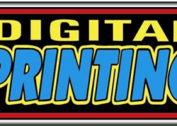 Digital Printing Sign