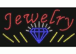Jewelry LED