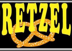 Pretzels Sign