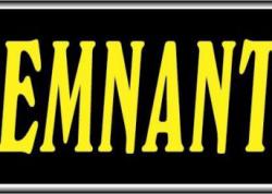 Remnants Sign