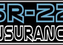 SR22 Insurance Sign