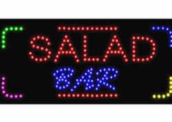 Salad Bar LED