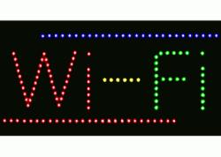 WiFi LED