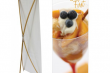 Indoor Bamboo Banner Stand