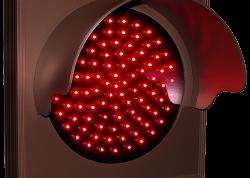 LED Single Indicator Dot