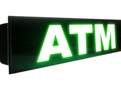 Mirroxy ATM Signs