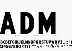 ADM Letters