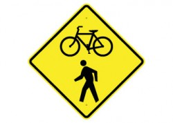 Bicycle / Pedestrian