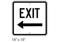 Exit Left 2