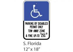 Handicap South Florida