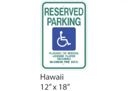 Handicap Hawaii
