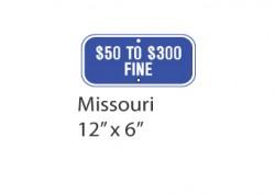 Handicap Missouri Small