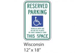 Handicap Wisconsin