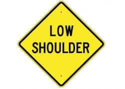 Low Shoulder
