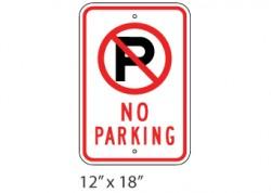 No Parking 3