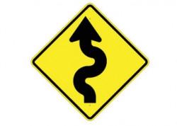 S Curve Right