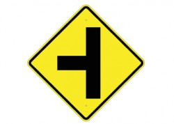 Side Intersection