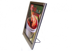 Ultra Thin Table Top LED