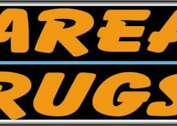 Area Rugs Sign