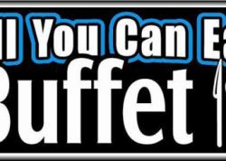Buffet Sign