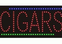 Cigars LED