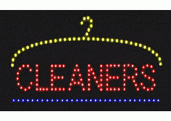 Cleaners LED