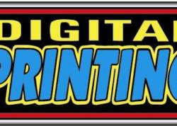 Digital Printing Sign