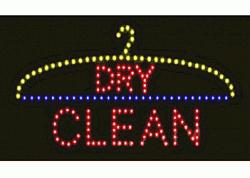 Dry Clean LED