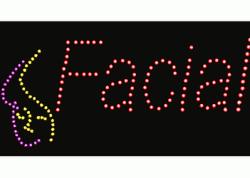 Face Facial LED