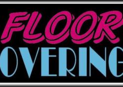 Floor Coverings Sign