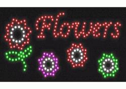 Flowers LED