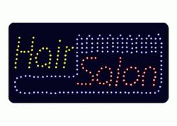 Hair Salon LED
