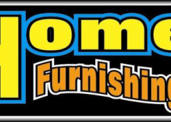 Home Furnishings Sign