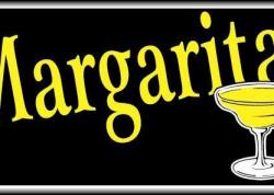 Margaritas Sign