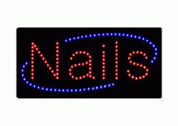 Nails LED