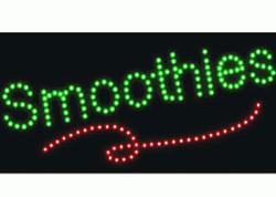 Smoothies LED