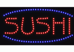 Sushi LED